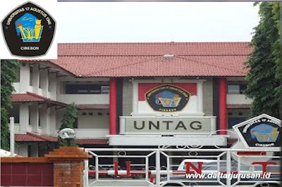 Daftar Fakultas dan Program Studi Universitas 17 Agustus 1945 Cirebon
