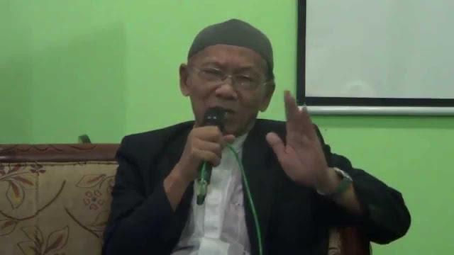 celoteh Pendeta Esra ajak debat zakir naik dikomentari Insan LS Mokoginta