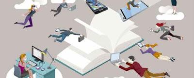 ثلاثة كتب لا غنى عنها للطلاب في مجال تكنولوجيا التعليم:
