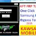 AFT Frp Tool V1.0 One Click Samsung Frp Bypass Tool 2019