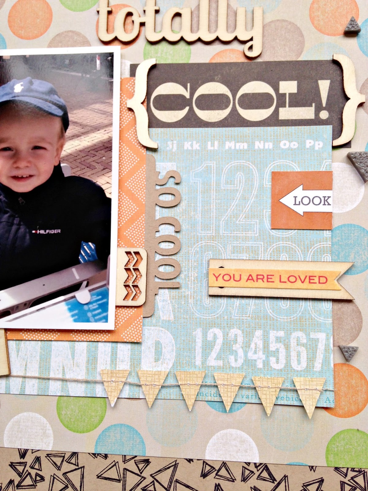 Totally Cool Nails Book Review