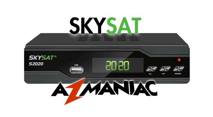 Skysat S2020 ACM