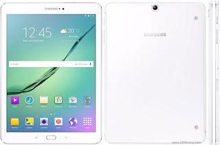 Gambar Samsung Galaxy Tab S2 9.7 Putih
