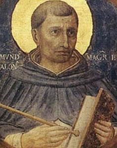 St. Raymond of Peñafort