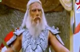 Sinopsis Mahabharata Episode 170 - Bhisma Mengamuk di Medan Perang