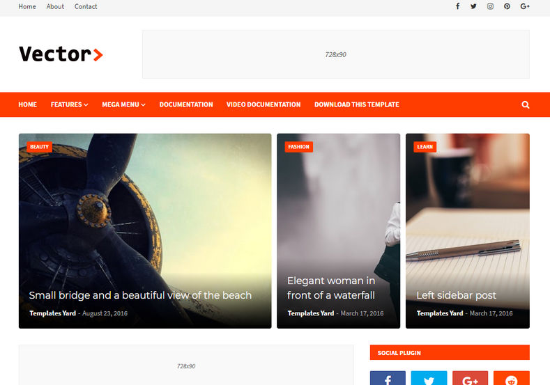 Template WordPress Free Blogger Themes News Template  wordpress blog themes free  free wordpress personal blog themes  best free wordpress blog themes 2018  tech blog wordpress theme free download  wordpress news themes free download  news portal wordpress theme free  best free wordpress theme for blogging  free wordpress themes