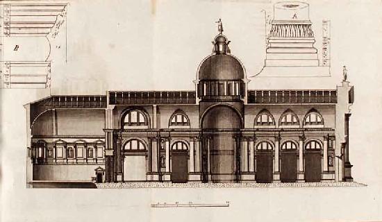 andrea palladio architettura