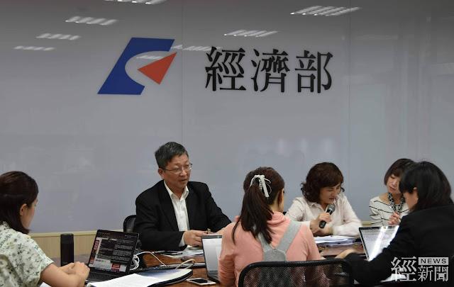 工業局副局長游振偉