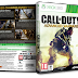 Capa Call Of Duty Advanced Warfare Xbox 360