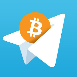 bot bitcoin telegram