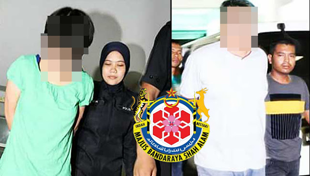 MBSA Nafi Terima Arahan Tarik Balik Laporan Polis