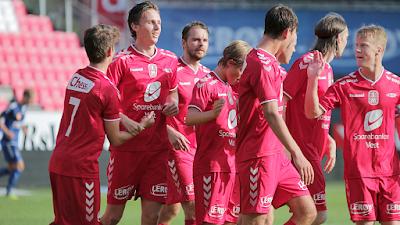 liga Norwegii