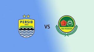 Jadwal Persib Bandung vs PS Tira Persikabo Kemungkinan Berubah Lagi