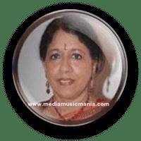 Kavita Krishnamurthy Indian Singer