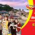 VietJetAir Chào mừng đường bay mới đi Busan Giá Chỉ Từ 920.000 VND