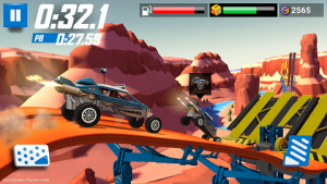 Hot Wheels Race Off Mod Apk Terbaru Latest