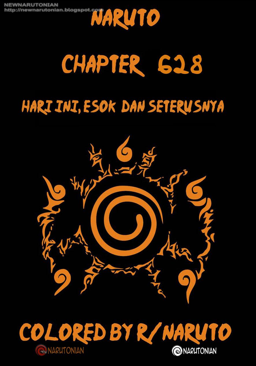 Dilarang COPAS - situs resmi www.mangacanblog.com - Komik naruto berwarna 628 - hari ini, esok dan seterusnya 629 Indonesia naruto berwarna 628 - hari ini, esok dan seterusnya Terbaru |Baca Manga Komik Indonesia|Mangacan