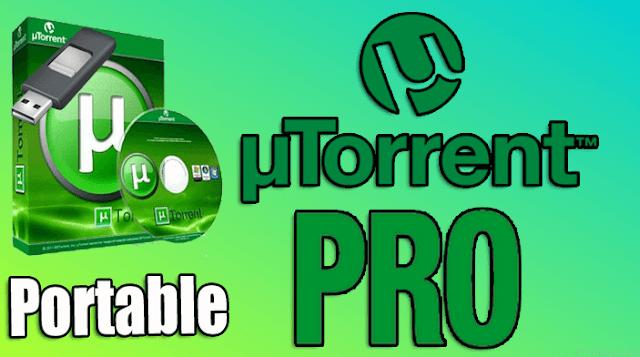 برنامج uTorrent Pro +التفعيل
