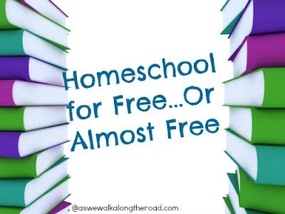 online homeschool resources
