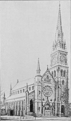 Down Neck: Saint James Catholic Church