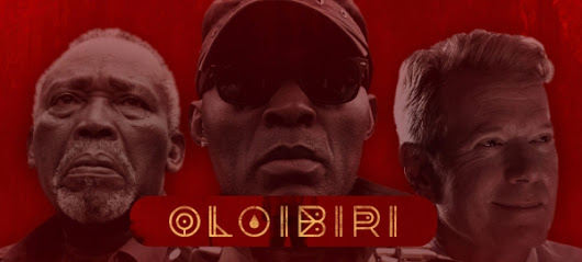 Oloibiri : Action Thriller