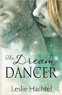 The Dream Dancer - a historical paranormal romance by Leslie Hachtel