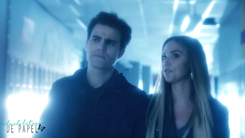 2 de The Vampire Diaries