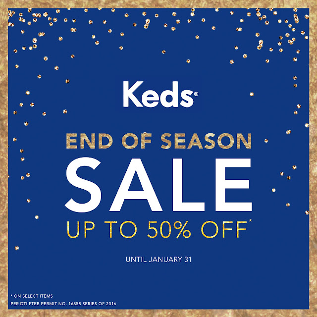 Keds Philippines Sale