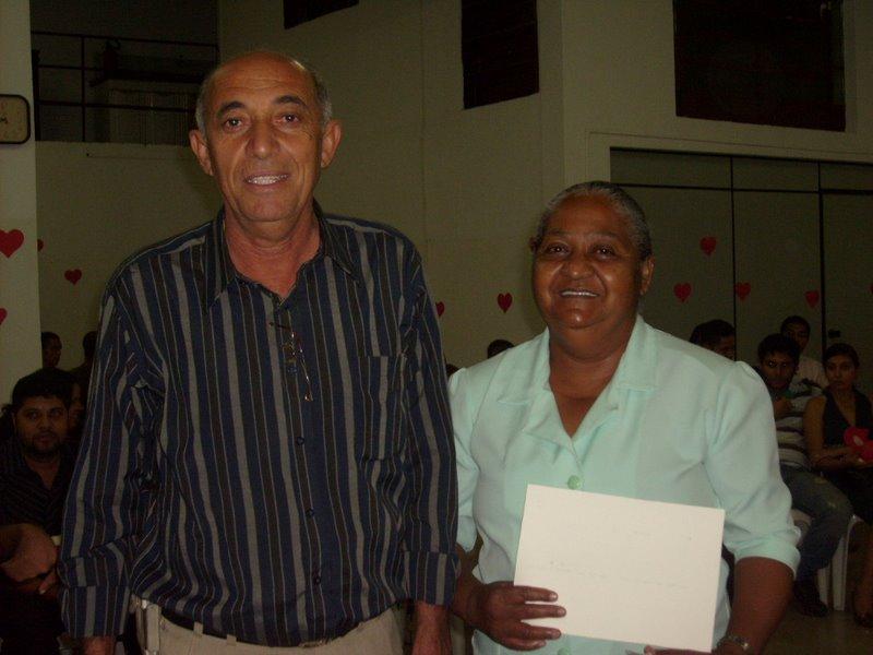 Parabéns Querida Pastora: Igreja Pentecostal Ministerio Raio De Luz: Fevereiro 2013