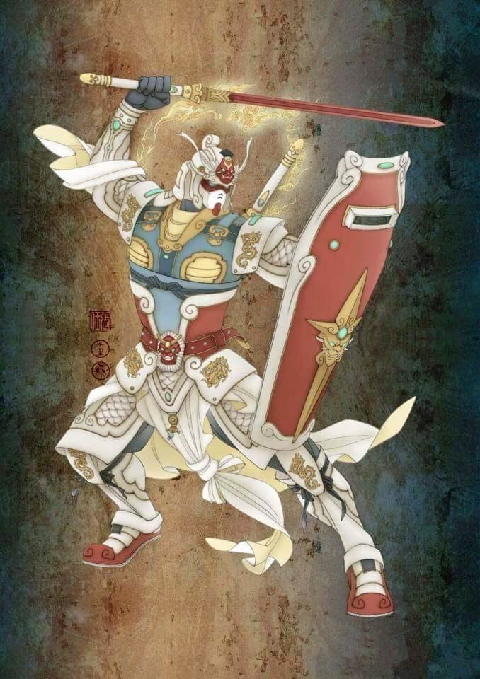 art of war gundam