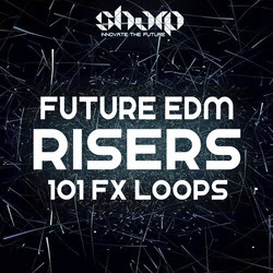 Free Function Loops Future EDM Risers
