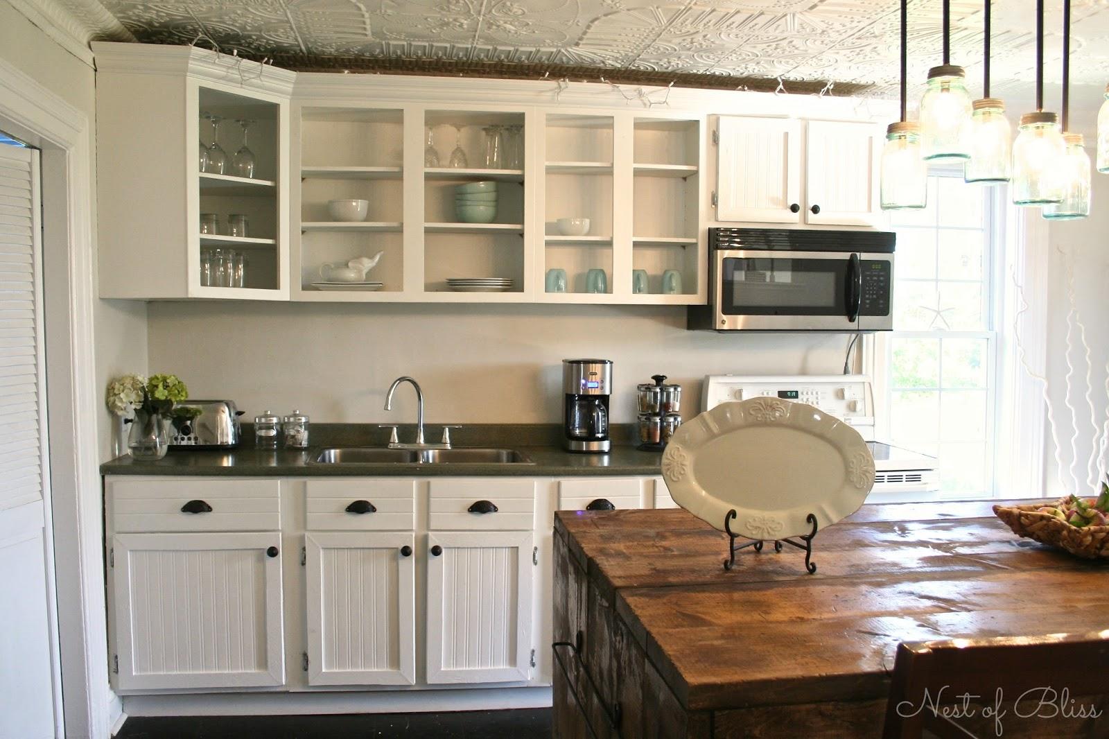 kitchen progress 1153