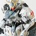 Custom Build: HG 1/144 Gundam Barbatos Lupus