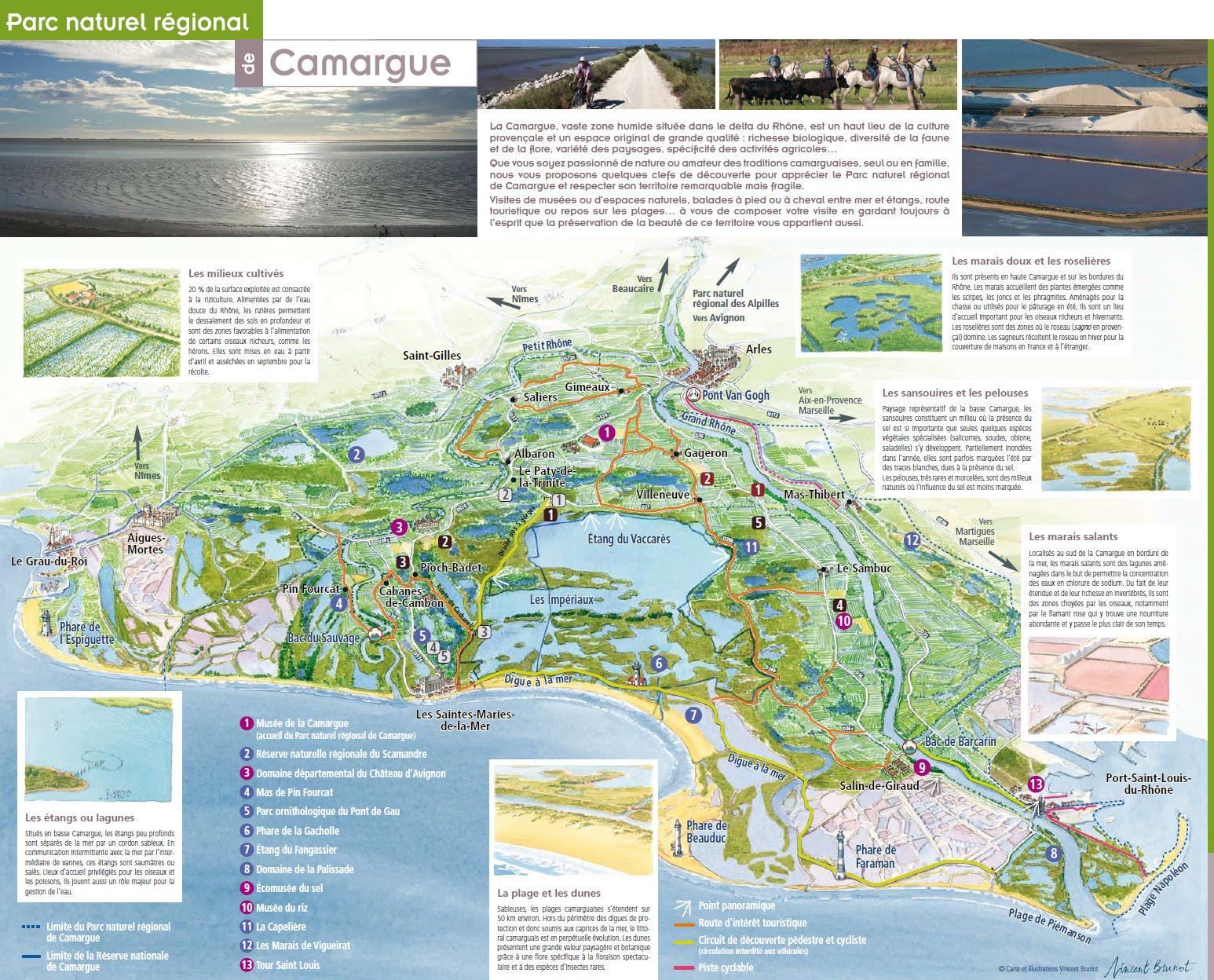 La Camarga Francesa Mapa.Blog Personal De Antonio Rodriguez Sinovas Diciembre 2011