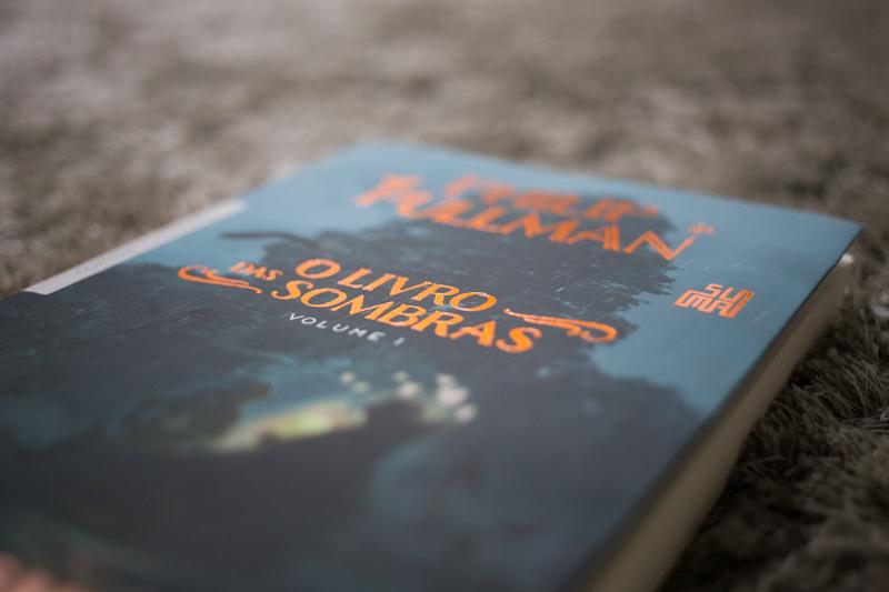 O Livro da Sombras