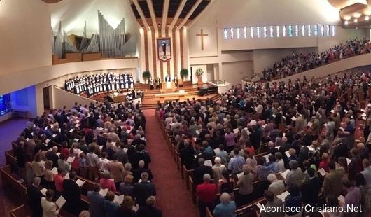 Primera Iglesia Bautista de Greenville
