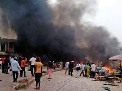 Federal Government intervention in Plateau State following recent killings