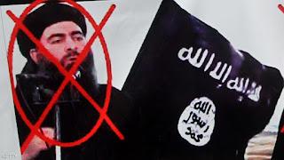 بعد تأكيد مقتل الأرهابي ابو بكر البغدادي هؤلاء المرشحون من داعش لخلافته بينهم تونسي!