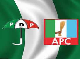 PDP-APC Logos