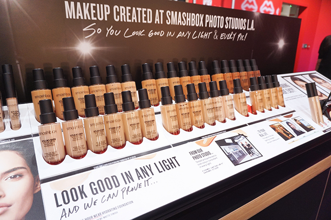 Smashbox Studio Skin Foundation