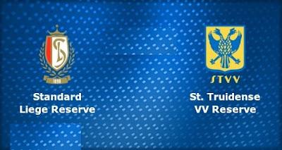 Sint-Truidense VV   VS  Standard de Liege Hellas SAT ARENA SPORT 3