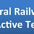 East Central Railway Live Tenders