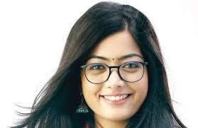 Rashmika Mandana Wiki Biography