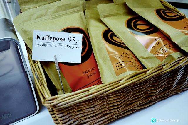 com Singapore Travel Blog Philippines Photo  Woow Local Love at the Tromsø Kaffebrenneri – Nerstranda Cafe