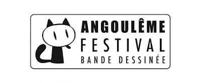 Les couacs du 43ème FIBD d'Angoulême - 2016