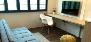 Serviced Apartment - Loft Suites
