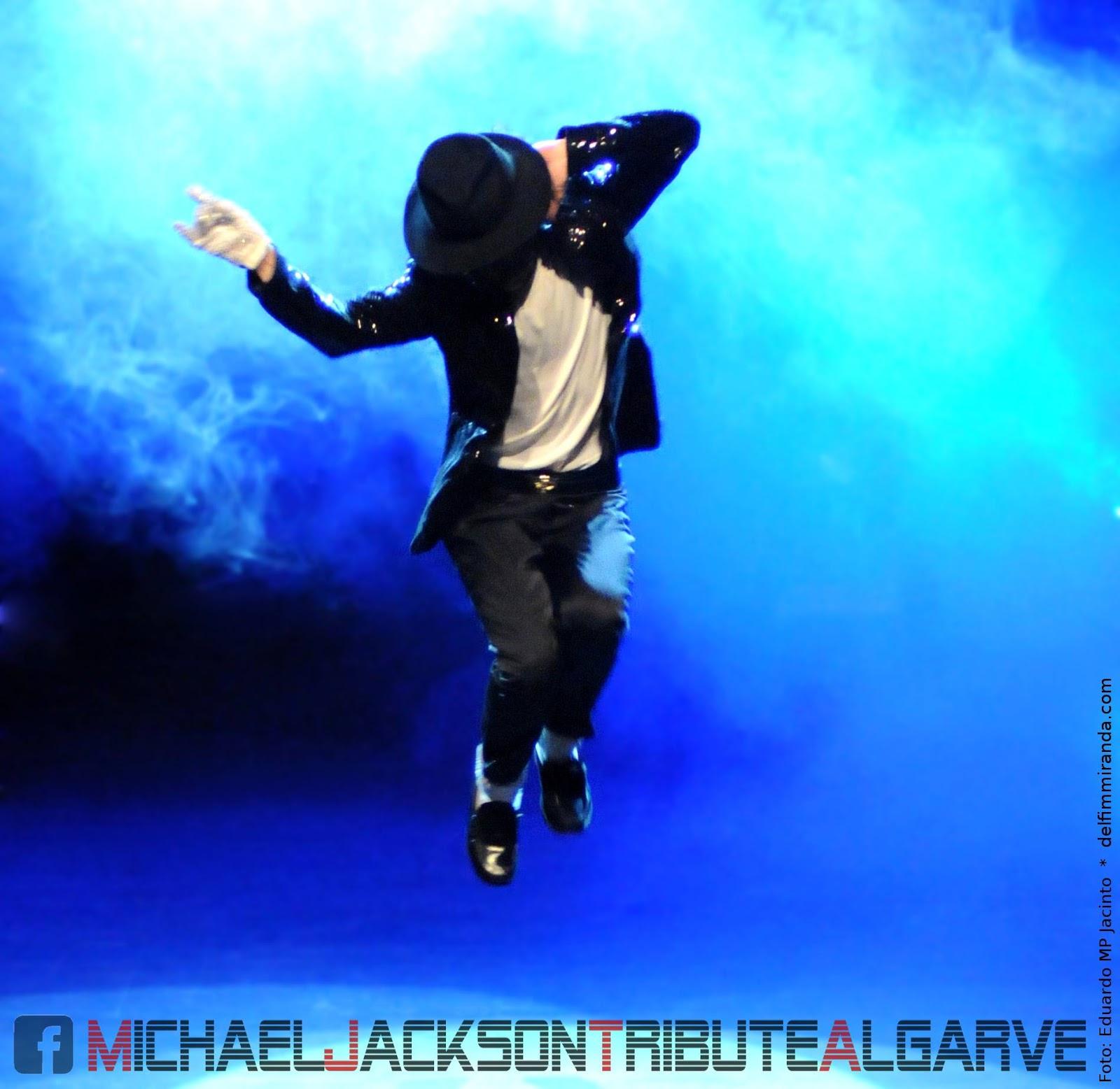 Delfim Miranda - Michael Jackson Tribute - Billie Jean square thumb