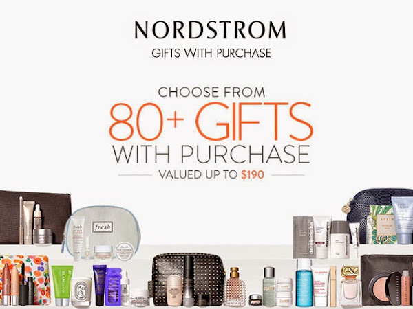 Beauty & Fragrance - Deals, Gift with Purchase