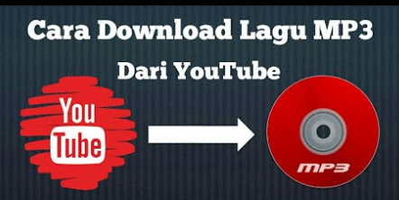 Cara Mendownload Lagu Dari Youtube