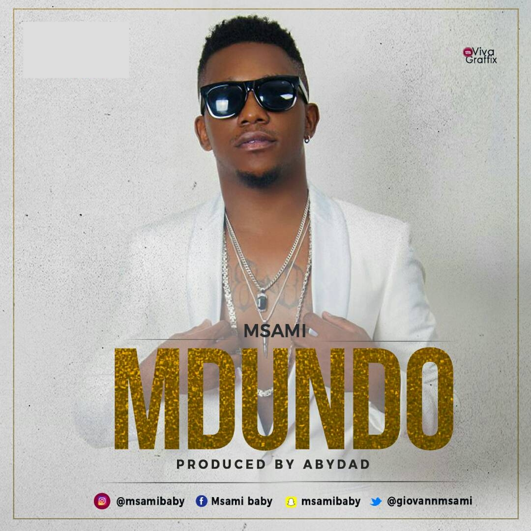 Msami Baby – Mdundo |Download Mp3